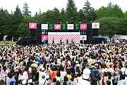 2015年 サマンサタバサ ガールズコレクション・レディース 最終日 LIVE!