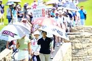 2015年 サマンサタバサ ガールズコレクション・レディース 最終日 前田陽子