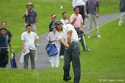 国内男子 UBS日本ゴルフツアー選手権 初日 丸山茂樹