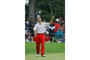 国内男子 UBS日本ゴルフツアー選手権 初日 池田勇太