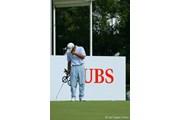 2009年 UBS日本ゴルフツアー選手権 3日目 池田勇太