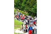 2009年 UBS日本ゴルフツアー選手権 3日目 石川遼