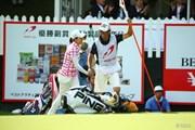 2015年 meijiカップ 最終日 西山ゆかり 芹澤信雄