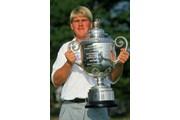 1991年 全米プロゴルフ選手権 ジョン・デーリー