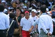 UBS日本ゴルフツアー選手権 宍戸ヒルズ 最終日 石川遼
