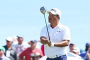 2015年 全米プロゴルフ選手権 3日目 小田孔明