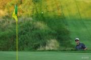 2015年 全米プロゴルフ選手権 3日目 ジャスティン・ローズ