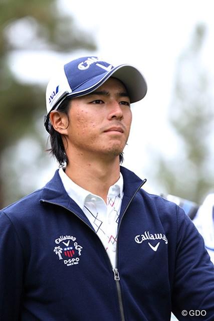 来期シードへがけっぷちの石川遼がレギュラーシーズン最終戦に臨む