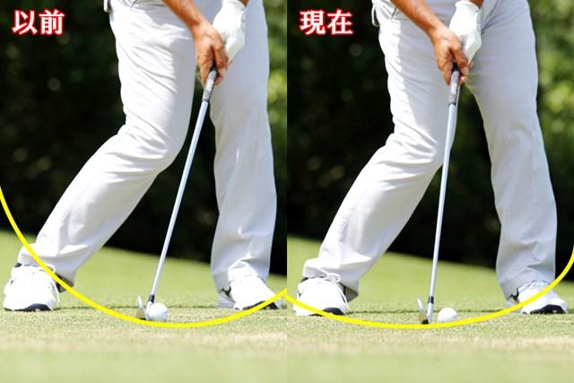 入射角が鋭ければ鋭いほど、難易度は高くなる