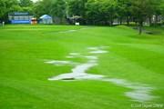 2009年 日本プロゴルフ選手権 初日
