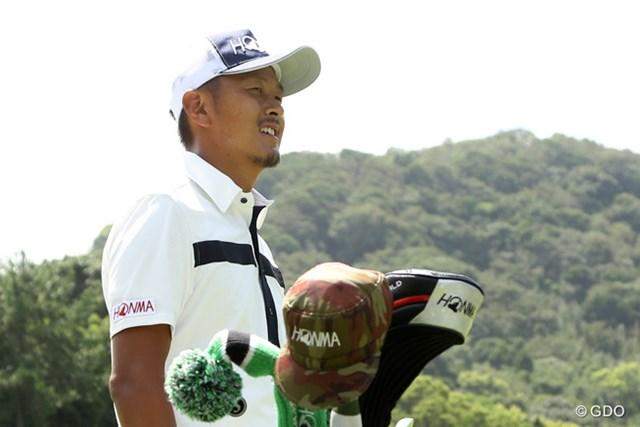 2015年 RIZAP KBCオーガスタゴルフトーナメント 事前 岩田寛 米ツアーの入れ替え戦が待つ岩田寛だが、国内ツアーにもフル参戦して海を渡る