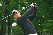 2009年 日本プロゴルフ選手権 第1ラウンド 池田勇太