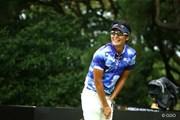 2015年 RIZAP KBCオーガスタゴルフトーナメント 2日目 Jチョイ