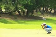 2015年 RIZAP KBCオーガスタゴルフトーナメント 2日目 平本穏