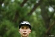 2015年 RIZAP KBCオーガスタゴルフトーナメント 2日目 キム・ドフン