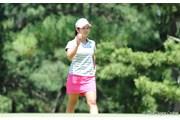 サントリーレディスオープンゴルフトーナメント2日目 宮里藍