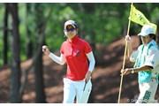 サントリーレディスオープンゴルフトーナメント2日目 古屋京子
