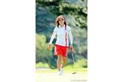 サントリーレディスオープンゴルフトーナメント2日目 竹村真琴