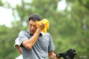 2015年 RIZAP KBCオーガスタゴルフトーナメント 最終日 横尾要
