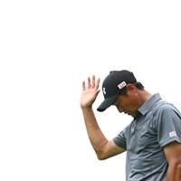ベタピンの巻。 2015年 RIZAP KBCオーガスタゴルフトーナメント 最終日 横尾要