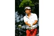 2009年 日本プロゴルフ選手権 第1ラウンド 五十嵐雄二
