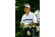 2009年 日本プロゴルフ選手権 第1ラウンド 野仲茂