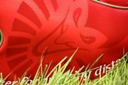 2015年 RIZAP KBCオーガスタゴルフトーナメント 最終日 池田 キャディバッグ