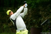 2009年 日本プロゴルフ選手権大会 3日目 甲斐慎太郎