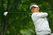 2009年 日本プロゴルフ選手権大会 3日目 堂本新太朗