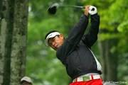 2009年 日本プロゴルフ選手権大会 3日目 平塚哲二