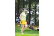 2009年 サントリーレディスオープンゴルフトーナメント 3日目 チャンナ