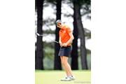 2009年 サントリーレディスオープンゴルフトーナメント 3日目 ニッキー・キャンベル