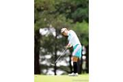 2009年 サントリーレディスオープンゴルフトーナメント 3日目 横峯さくら