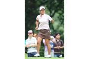 2009年 サントリーレディスオープンゴルフトーナメント 3日目 宮里藍