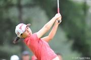 2009年 サントリーレディスオープンゴルフトーナメント 3日目 香妻琴乃