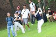 2009年 サントリーレディスオープンゴルフトーナメント 3日目 日下部智子