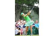 2009年 サントリーレディスオープンゴルフトーナメント 3日目 櫻井有希