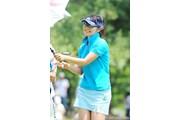 サントリーレディスオープンゴルフトーナメント最終日 藤田幸希