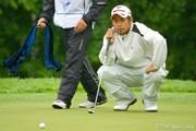 2009年 日本プロゴルフ選手権大会 最終日 池田勇太