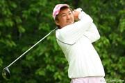 2009年 日本プロゴルフ選手権大会 最終日 立山光広