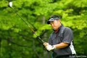 2009年 日本プロゴルフ選手権大会 最終日 小田龍一