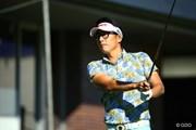 2015年 ANAオープンゴルフトーナメント 初日 ジェイ・チョイ