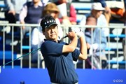 2015年 ANAオープンゴルフトーナメント 初日 柳沢伸祐