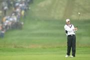 2009全米オープン初日 イアン・ポールター