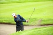 2015年 ANAオープンゴルフトーナメント 2日目 小池一平