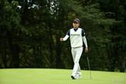 2015年 ANAオープンゴルフトーナメント 3日目 諸藤将次