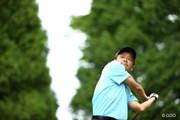 2015年 ANAオープンゴルフトーナメント 3日目 横田真一