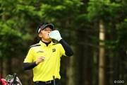 2015年 ANAオープンゴルフトーナメント 最終日 宮本勝昌