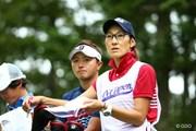 2015年 ANAオープンゴルフトーナメント 最終日 伊能キャディ
