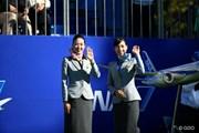 2015年 ANAオープンゴルフトーナメント 最終日 CA